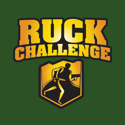 The Ruck Challenge Logo