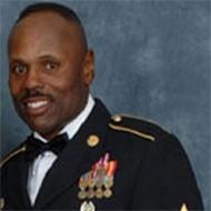Sgt Gregory Coker