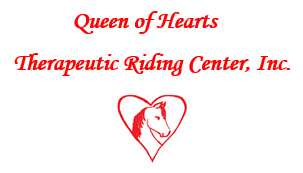 Queen Of Hearts Therapeutic Riding Center