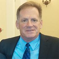 Photo of Hon. Mark E Johnson